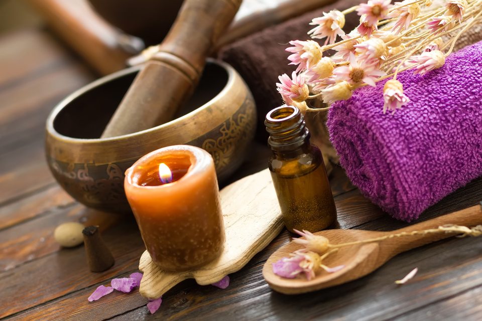 the-secrets-of-aromatherapy